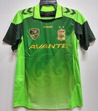 BNWT JEONBUK HYUNDAI MOTORS HOME 20TH ANNIVERSARY FOOTBALL SOCCER JERSEY 2014