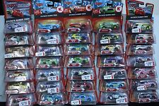 Disney cars Lot of 35 cars rubber tires , excellent for collecting