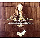 JOCELYN MONTGOMERY/DAVID LYNCH - Music of Hildegard von Bingen(CD, 1998 Mammoth)