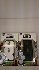 URBAN ARMOR GEAR UAG Case for HTC One M8 W/HD Screen Protector