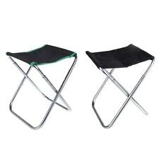 Portable Folding Aluminum Oxford Cloth Chair Outdoor Patio Fishing Camping 2015