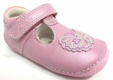 Clarks Baby Girl Cruising First Shoes IDA SWEET BNIB UK Size 4.5 & 5 UK
