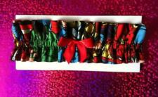 Marvel Avengers print wedding garter bride bridal nerd geek comic