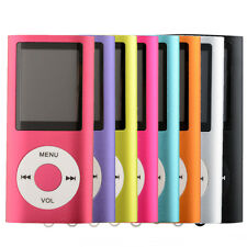 16GB 8 Colors Digital MP3 MP4 4TH GENERATION MUSIC MEDIA PLAYER LCD MOVIE