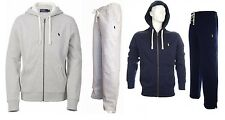 Ralph Lauren Tracksuit - Navy, Grey & Black - S M L XL