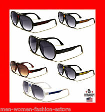 New CE Eyewear Aviator Fashion Designer Sunglasses Shades Mens Women Black Retro