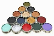 Baroque Art GILDERS PASTE Rub On Metallic Wax Paint  ~ Pick Your Color
