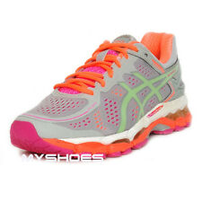 ASICS GEL KAYANO 22 D(WIDE) WOMENS RUNNING SHOES T598N.1087 + RETURN TO SYDNEY