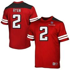 Atlanta Falcons Matt Ryan #2 NFL Majestic Hashmark Jersey Mens Big & Tall Sizes