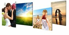 GALLERY WRAPPED CANVAS; PRINT YOUR OWN PHOTO ON CANVAS