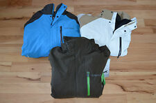 NEW COLUMBIA BLADE RUN TITANIUM SKI JACKET BREATH INTERCHANGE SYSTEM