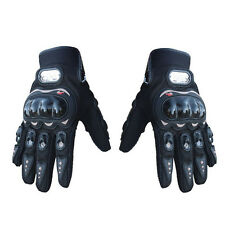Motorcycle Motocross Sports Riding Racing Cycling Bike Full Finger Gloves