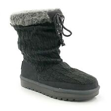 New! Womens Skechers Keepsakes-Blur Slouch Boots-Style 46653  70A  pl