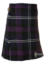 BOYS' DELUXE KILT - HERITAGE OF SCOTLAND TARTAN - SIZES TO FIT AGES 0-12!