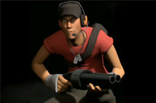 Team Fortress 2 Hot Game Wall Poster 36