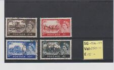 GB Stamps  - Various Sets& Issues