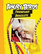 Angry Birds Friendship Bracelets,Rovio Entertainment,New Book mon0000054577