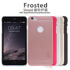 Nillkin Super Frosted Hard Plastic Back Cases Covers For iPhone 6 Plus/6S Plus