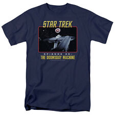 "Star Trek TOS ""The Doomsday Machine"" T-Shirt or Tank - Adult & Child"