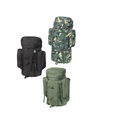 Rucksacks Backpacking Camping Mil-Com Airjet Rucksack Size 25,35,45,65 & 85 ltr