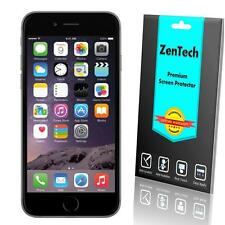4X ZenTech Anti-glare Matte Screen Protector Guard for iphone 6S 6 5S + LED Pen