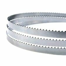 "2360mm (93"") BANDSAW BLADES 3, 4, 6,10 & 14 TPI for CUTTING  PLASTIC WOOD"