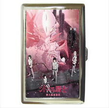 NEW Cigarette Credit Business Card Holder Knight of Sidonia anime manga *rare