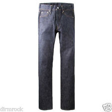 Original heavy weight SAMURAI JEANS S510XX 21oz straight selvage raw denim