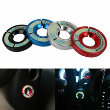 Volkswagen Car Luminous Ignition keyhole Ring Cover Key Lock Protector Decor