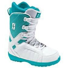 NEW 2012 Forum The Bebop womens snowboard boots, size 6