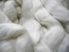 Alpaca Roving Top Fiber, 5 Lbs, Undyed Superfine Extremely Soft, Spinning, Dye