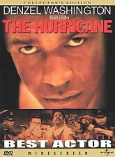 The Hurricane, New DVDs