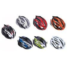 21 Vents Outdoor Sports Helmet with Lining Pad MTB Bike Bicycle Unisex V3FN