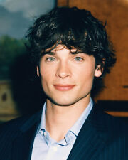 TOM WELLING PHOTO OR POSTER