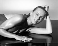 CHERYL LADD STRIKING CLOSE UP REVEALING BUSTY WET HAIR PIN UP PHOTO OR POSTER