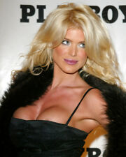 VICTORIA SILVSTEDT BUSTY SEXY COLOR PRINT PHOTO OR POSTER