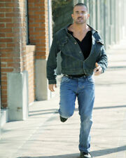 DOMINIC PURCELL RUNNING PRISON BREAK PHOTO OR POSTER