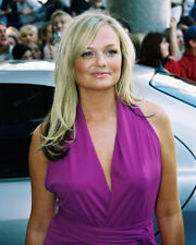 EMMA BUNTON COLOR CANDID PHOTO OR POSTER