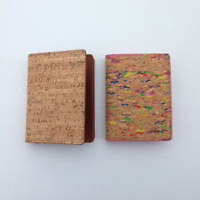 Natural Cork Business & Credit Card Cases, Business Card Holders