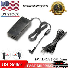 65W AC Adapter Charger for Acer Aspire S3 S5 P3 Chromebook C720 TravelMate X313