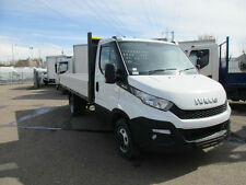 NEW & UNREGISTERED IVECO Daily Hi-Matic Chassis Cab - 8 Speed Gearbox 35S13A