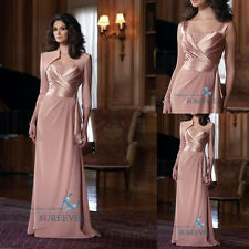 New Mother of the Bride Dresses Formal Party Evening Dress Cocktail Prom Gowns
