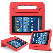 Handheld Shock Absorption EVA Protective Case for Amazon Kindle Fire HD7 (2015)