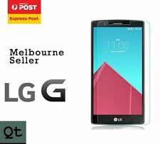 Genuine Tempered Glass Screen Protector or Film for LG G4™ G3™ G5™ Fast Shipping