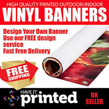 PVC Vinyl Banners Free Design Printed Outdoor Business Advertising Signs Display