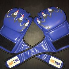 MMA UFC Boxing Grappling Sparring Punch Training Gloves 20 Pair Large LOT