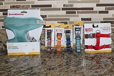 New Boots & Barkley Dog Harness Collar Choose Color Design Size Small