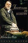 FOOTFALLS IN MEMORY: REFLECTIONS FROM SOLITUDE, TERRY WAITE, Used; Very Good Boo