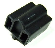 GM 2965809 NOS 2 Terminal Headlight Connector GM Cars and Trucks PACK OF 2