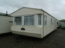 WILLERBY RETREAT 35x12x2bed '02 Double glazed and central heated static caravan